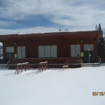Wapiti Ski Hill Lodge 2009